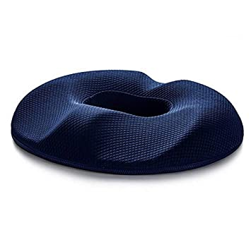 Amazon.com : DIELIAN ODEER Luxury Orthopaedic Seat Cushion ...