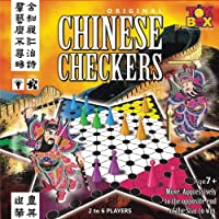 Toysbox Chinese Checkers