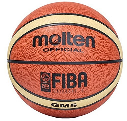 b7c4099d549cbe Molten BGM Basketball, Indoor/Outdoor, FIBA Approved - Buy Online in UAE. |  Sporting Goods Products in the UAE - See Prices, Reviews and Free Delivery  in ...