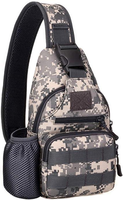 Messenger Bag Men Cycling EDC Equipment Small Bag Military Hunting Crossbody