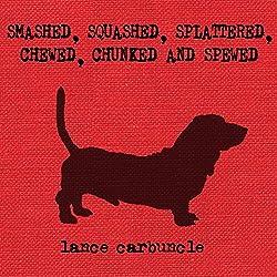 Smashed, Squashed, Splattered, Chewed, Chunked and Spewed