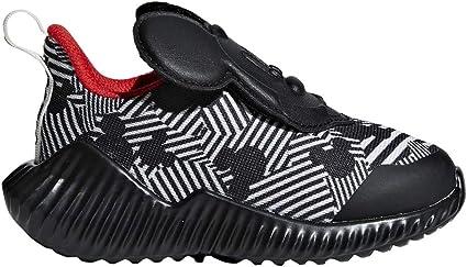 adidas Fortarun Mickey AC Toddler's Running Shoe: