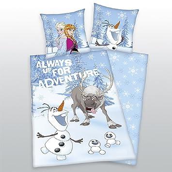 Frozen Olaf Sven Anna Et Elsa De La Reine Des Neiges