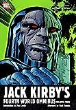 Jack Kirby's Fourth World Omnibus Vol. 4