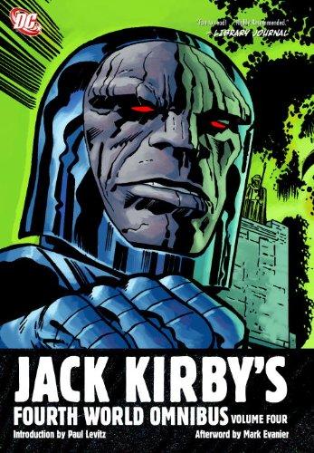 the fourth world jack kirby - 6