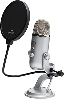 Auphonix for Blue Yeti Microphones