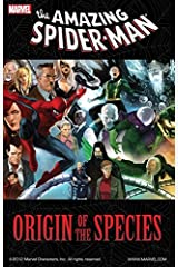 Spider-Man: Origin of the Species Kindle Edition