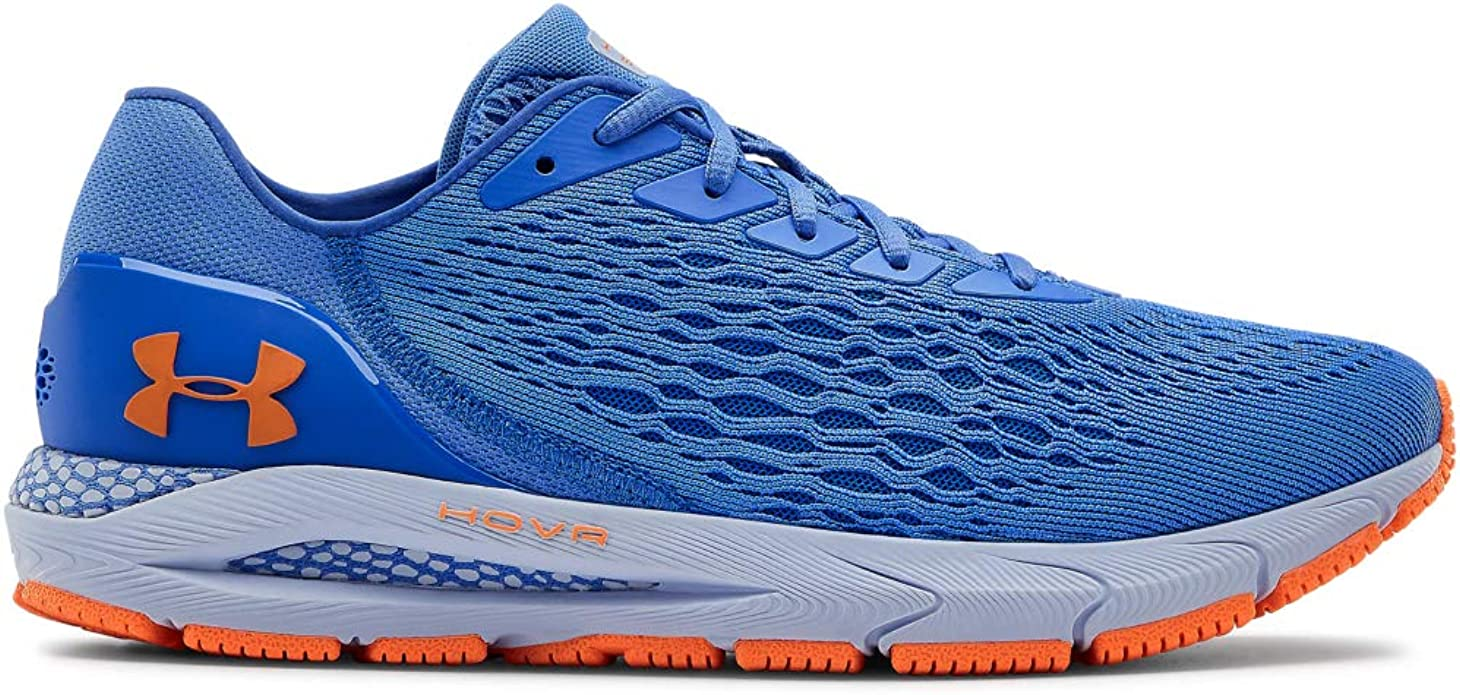 Under Armour UA HOVR Sonic 3, Zapatillas Ligeras para Correr, de ...