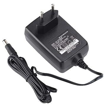 Pasamer Adaptador de Cargador de alimentación del Router WiFi 12V 1A para Huawei B310 B315 B612 B593 CPE UE 100-240V