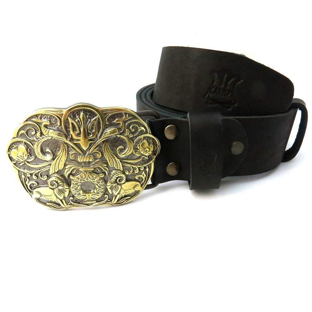 Tree of life belt buckle Sculptural belt buckle; Ornamental buckle
