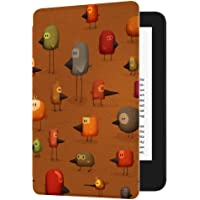 Huasiru Painting Case for All-New Kindle (10th Gen - 2019 Release only—Will not fit Kindle Paperwhite or Kindle Oasis…