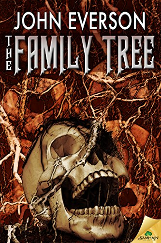 A fountain of youth story gone horribly wrong…   John Everson's pulp horror THE FAMILY TREE