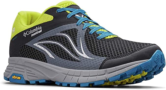Columbia Mojave Trail II Outdry, Zapatillas de Running para ...