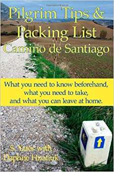 ;;LINK;; Pilgrim Tips & Packing List Camino De Santiago: What You Need To Know Beforehand, What You Need To Take, And What You Can Leave At Home.. Class digital materia grande support estudio metros