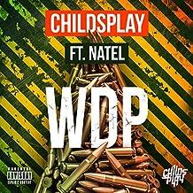 Wdp (feat. Natel) [Explicit]