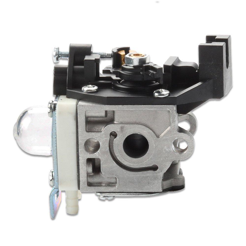 Kaymon Carburetor ZAMA RB-K93 for Echo SRM-225 SRM-225i SRM-225U SRM-225SB SHC-225 SHC-225S PPF-225 Trimmer PPF-225 PPF-235ES PPT-235ES Power Pruner A021001691 A021001690 A021001692