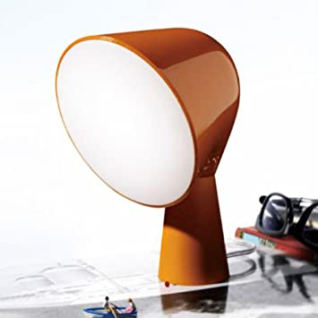 Xinyu Lampe De Table Etudiant Led Oeil Grosse Lampe Frontale Fashion