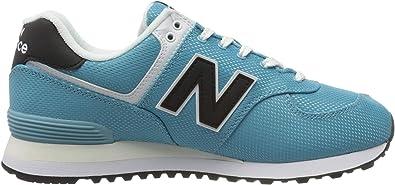 New Balance Men's 574v2 Sneaker, Grey