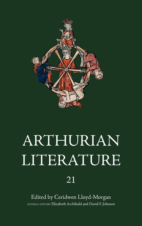 Read Online Arthurian Literature XXI: Celtic Arthurian Material (v. 21) ebook