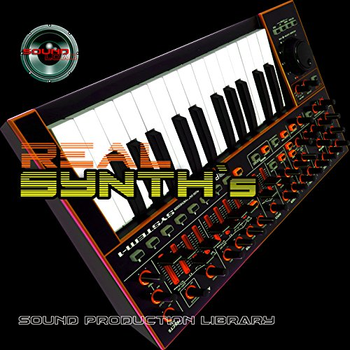 - STRINGs, SYNTHs, PADs, ORGANs Collection - HUGE Sound Library and Production tools 10GB on 4 DVD!!!