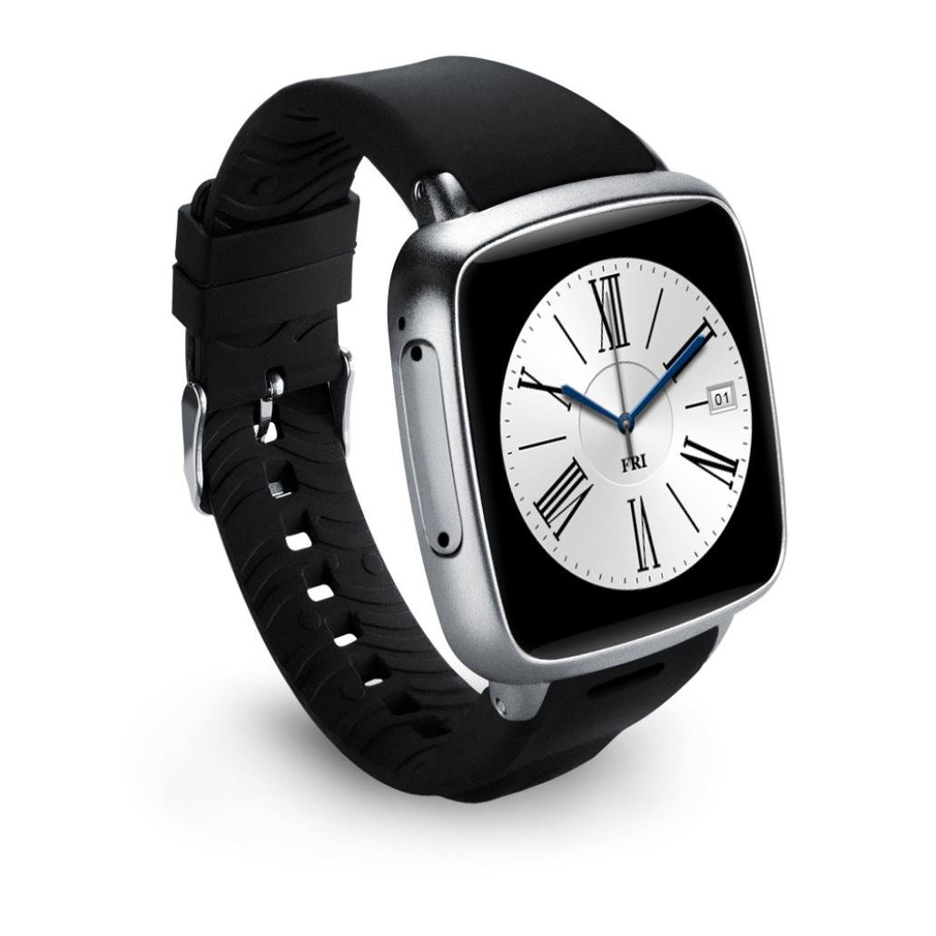 Reloj Inteligente Btruely Impermeable IP67 Bluetooth 4.0 ...