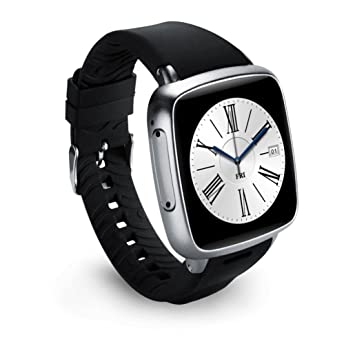 Reloj Inteligente Btruely Herren Impermeable IP67 Bluetooth 4.0/ Android 5.1 / 512MB RAM + 4GB ROM Smart ...