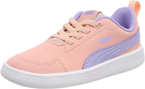 bsaket puma enfant garcon chaussure 24