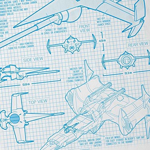 Cowboy Swordfish Bebop Enfants Anime A Ii shirt Racer n Blanc T Pour Mono t R7xfTS
