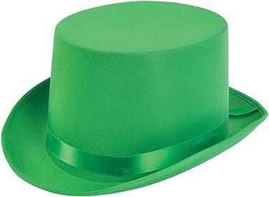 Bristol Novelty Adults Unisex Hen Night Fancy Dress Party Clubwear Accessory Celebrity Top Hat