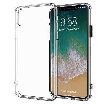 coque iphone xs puro