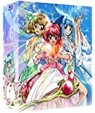 Animation - Magic Knight Rayearth Blu-Ray Box (7BDS+DVD) [Japan BD] BCXA-907