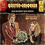 Die Blumen des Bösen (Geister-Schocker 67) | Bob Collins
