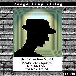 In Teufels Küche (Dr. Cornelius Stahl - Mörderische Abgründe Fall 19)
