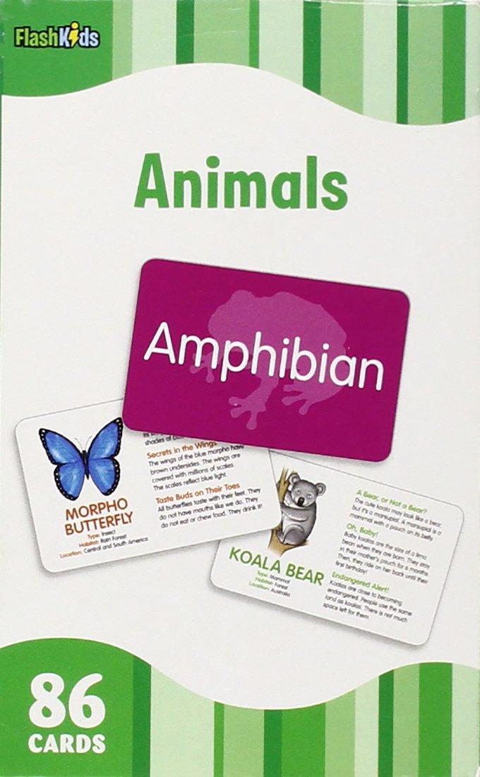 Download Animals (Flash Kids Flash Cards) ebook