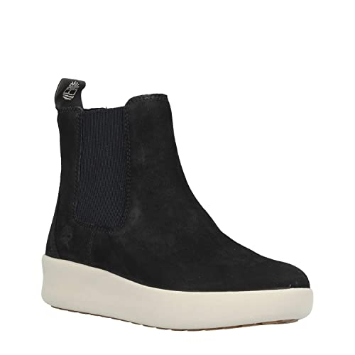 best service a2ce7 f473e Timberland Berlin Park, Botin for Women: Amazon.co.uk: Shoes ...