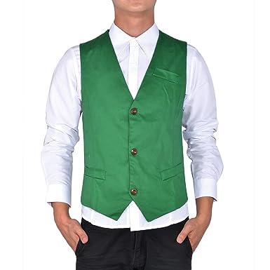 veste costume homme vert mafia iii lincoln argile veste. Black Bedroom Furniture Sets. Home Design Ideas