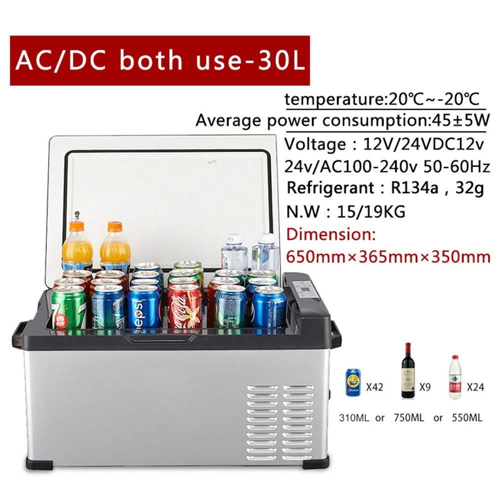SMEARTHYB Nueva Cámara del Refrigerador De AC 12V Dc24V del ...
