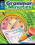 Grammar Minutes, Collene Dobelmann, 1606891251