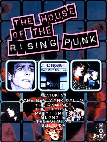 The House of the Rising Punk by