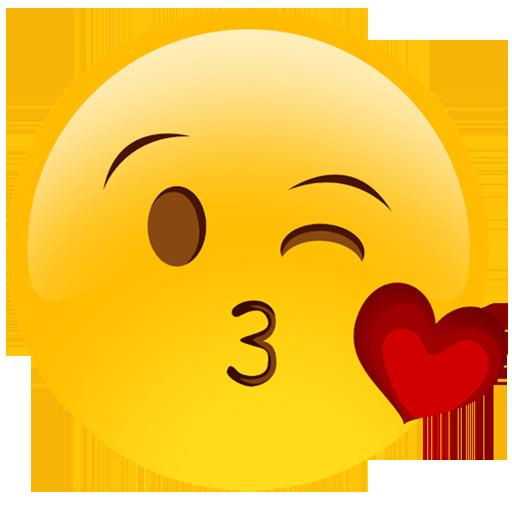 emoji background app - 1