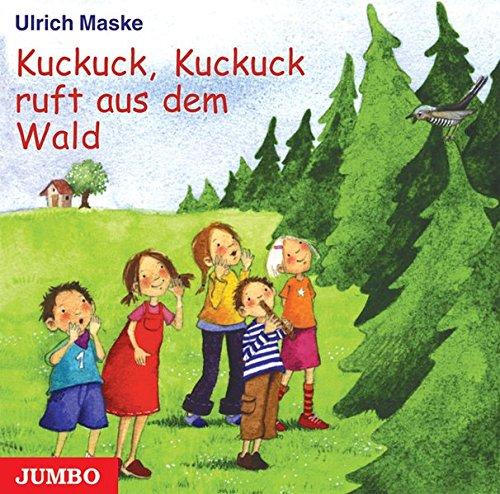 Kuckuck, Kuckuck ruft's aus dem Wald. CD