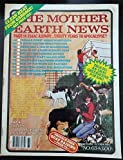img - for The Mother Earth News No.65, Sept./ Oct. 1980 Including The Plowboy Interview Isaac Asimov Science, Technology and Space book / textbook / text book
