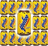 Yoo-Hoo Chocolate Drink, 11 oz Can (Pack of 18, Total of 198 Oz)