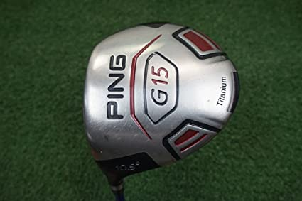 USED PING G15 WINDOWS 10 DRIVER DOWNLOAD