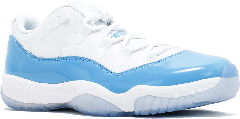 light blue jordan retro 11