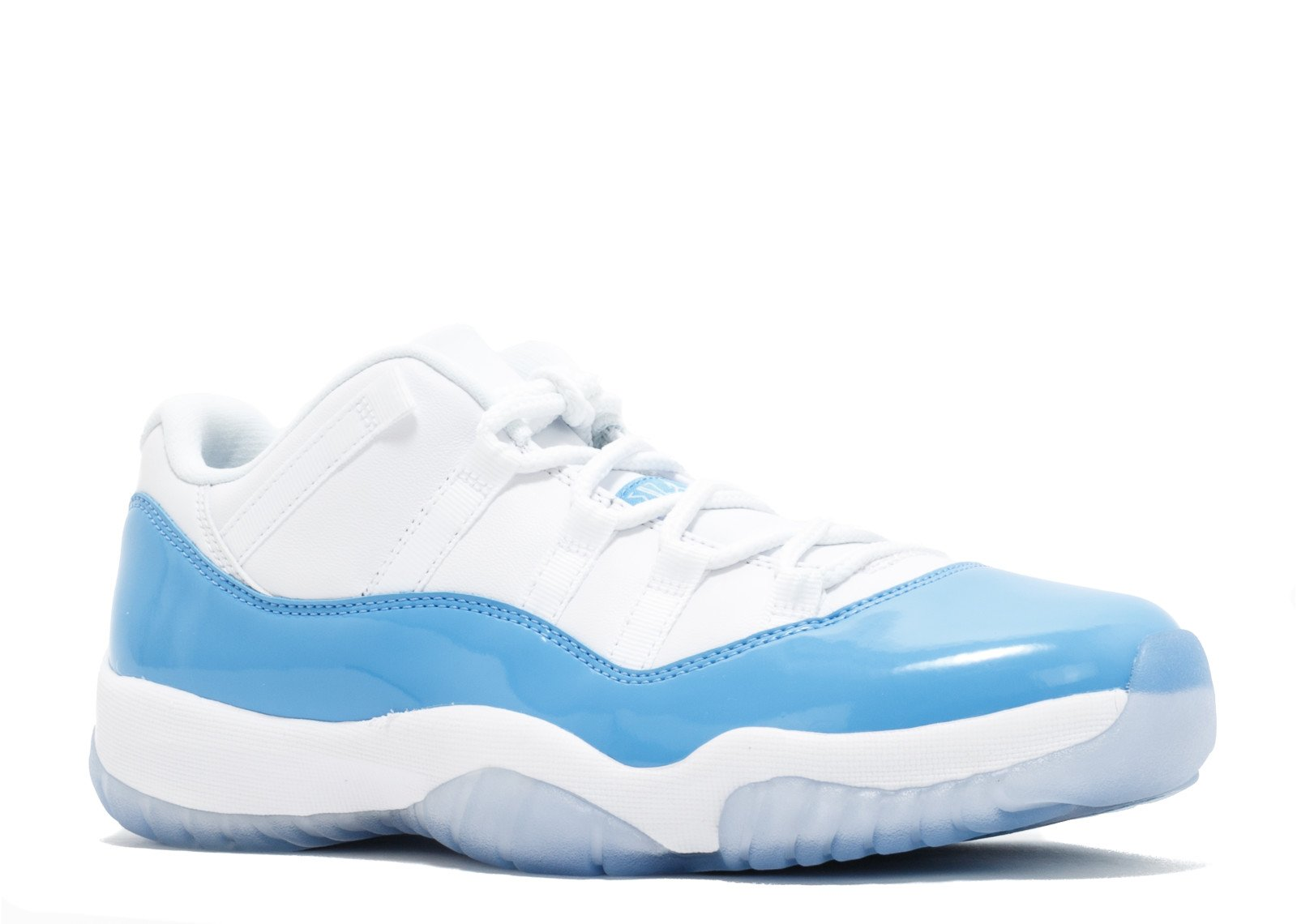 6f1f7359ea8f Galleon - Nike Air Jordan 11 XI Low UNC 528895-106 US Men Size 15