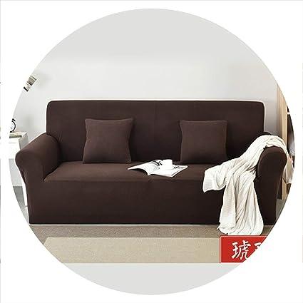 Amazon.com: Keado Sofa Covers for Living Room Thick Plaid ...