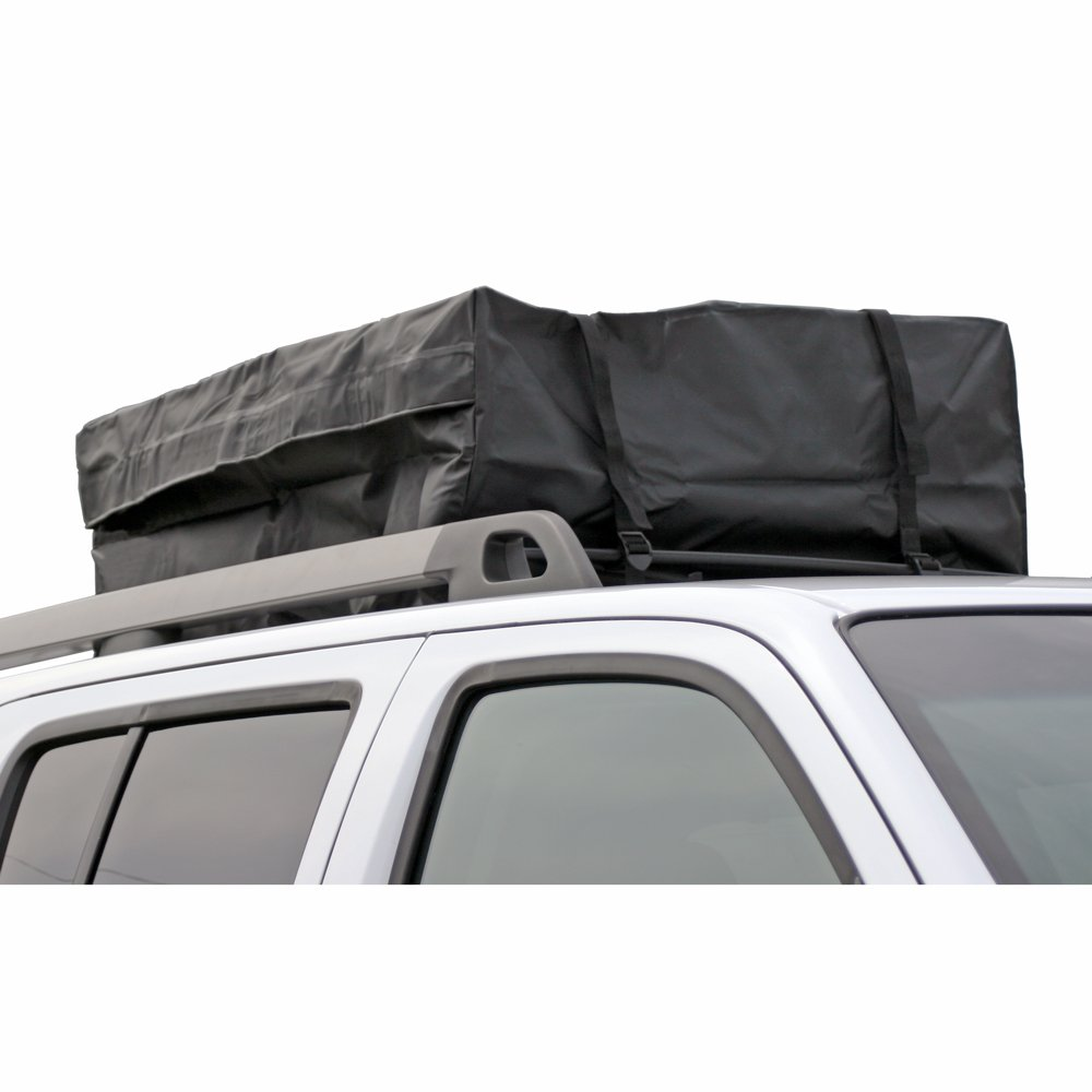 Rage Powersports RBG-04 19.6 cubic ft. Extra Large Waterproof Vehicle Cargo Carrier Bag