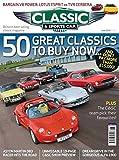 #4: Classic & Sports Car