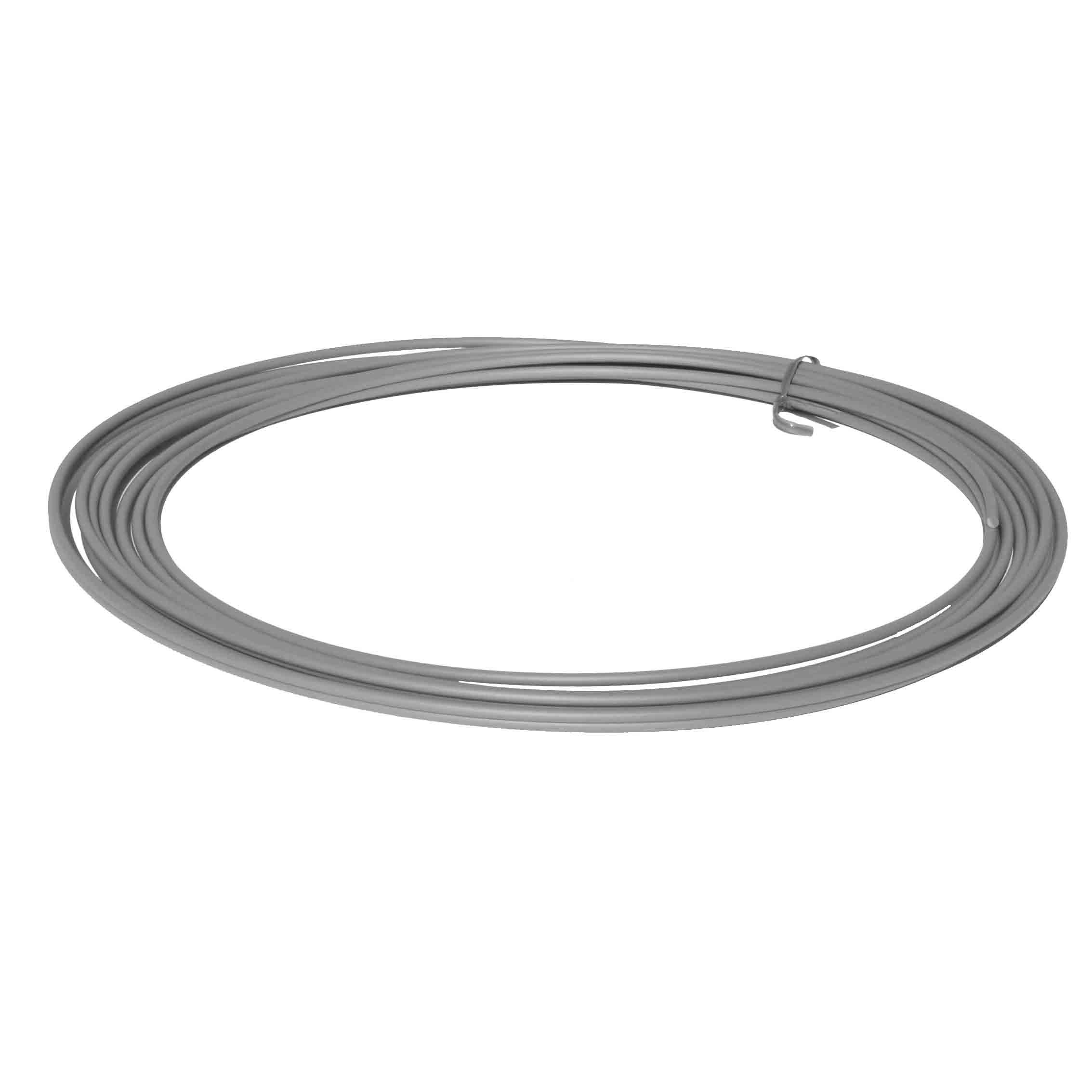 RimPro-Tec Colored Pinstripe Replacement Inner, Silver